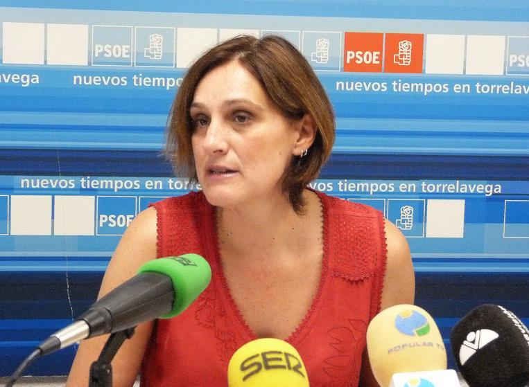 Lidia Ruiz Salmón (ARCHIVO)