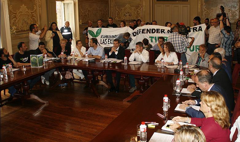 Foto: archivo ESTORRELAVEGA.com