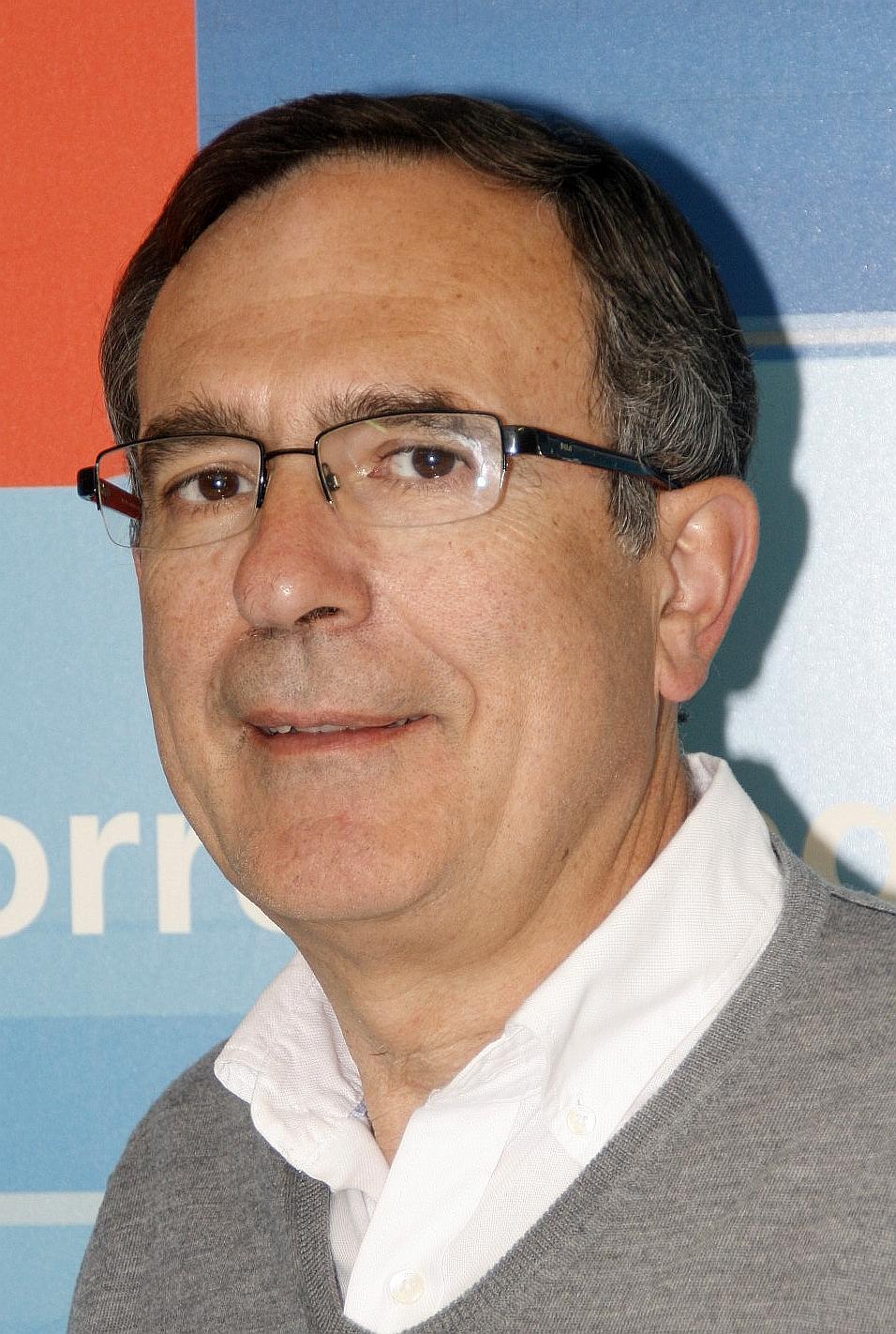 Felicitación de Navidad del Alcalde de Torrelavega
