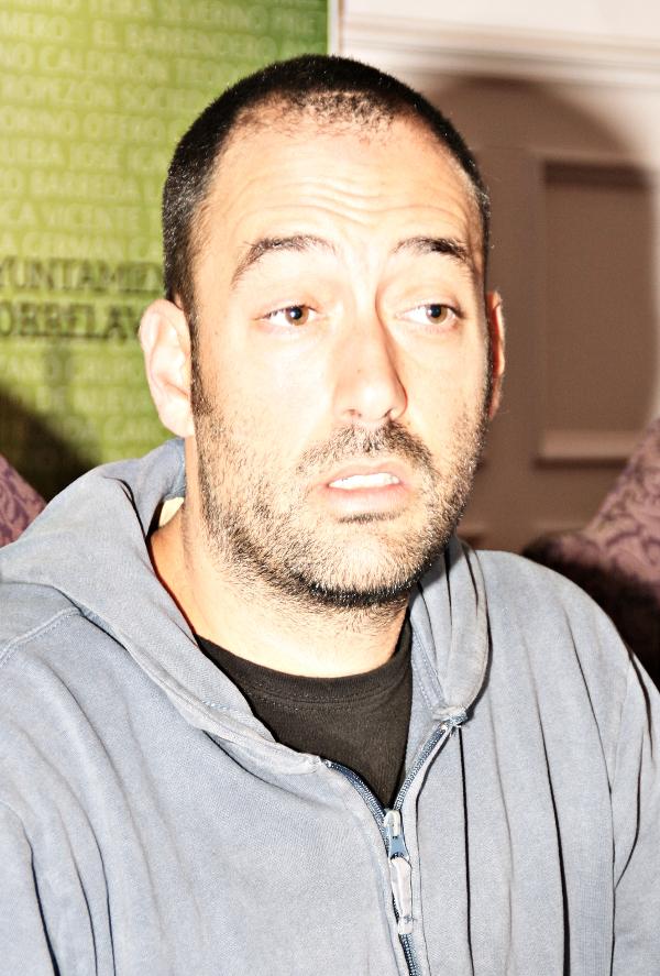 Alejandro Pérez (ACPT) - (C) ESTORRELAVEGA