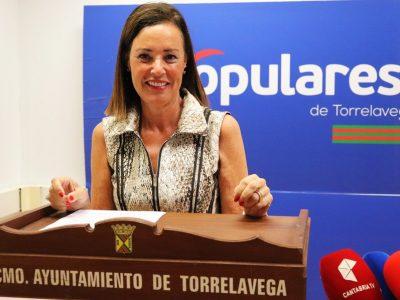 Marta Fernández-Teijeiro (PP)
