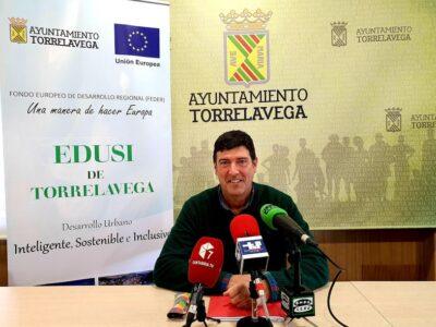 Bernardo Bustillo - Adjudicada la construcción del edificio destinado a centro de acogida, centro cívico y albergue en régimen de alquiler temporal