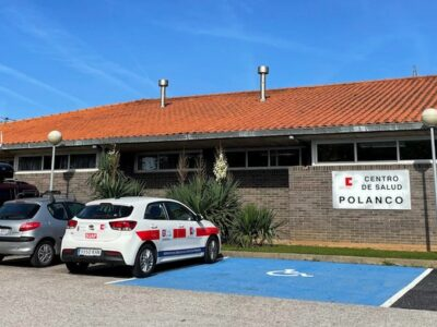 Polanco convoca un pleno 'extraordinario y urgente' para exigir la ampliación del Centro de Salud