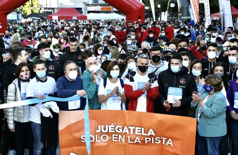 -Salida de la marcha AMAT 2021- Foto: Nacho Romero (Gobierno de Cantabria)