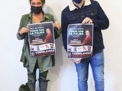 El TMCE acogerá la Gala Solidaria 'Todos con La Palma'