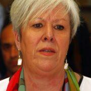 Blanca Rosa Gómez Morante (Foto de archivo) - Torrelavega Sí pide varias mejoras en Campuzano